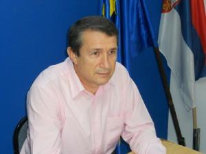 Povećani rashodi, smanjene investicije: Dragan Vučetić