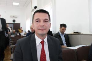 Nije imao protivkandidata za ''Crnog labuda'': Dejan Kovačević iz SNS