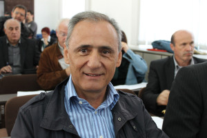 Najbolja saradnja sa medijim: dr Miro Lazarević