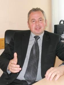 Očekuje rasterećenje: Zoran Blagojević