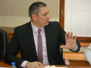 Optužen za napad: Dragan Nikolić
