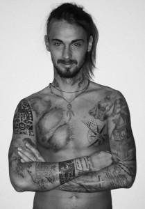 Gavric tetovaze 2