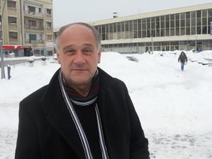 Drakonske kazne za neočišćen sneg: Milovan Erić