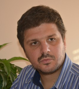 U biznis sa Kolom: Bratislav Jugović