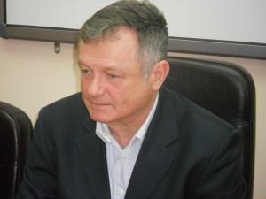 U bratskoj poseti Belorusiji: Veljko Negovanović