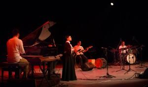 Etno jazz orkestar 1