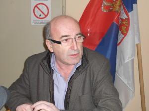 Brana sigurna: Radenko Luković