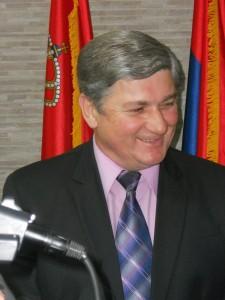 Neće više biti neregularnosti: Slobodan Jolović