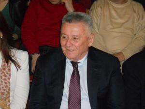 Da li sledi odlazak u penziju: Velimir Ilić