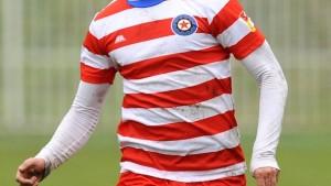 FK Borac dres