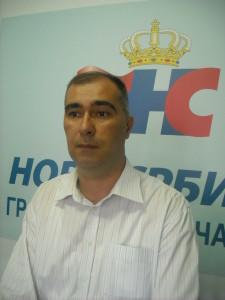 Milan Draškić