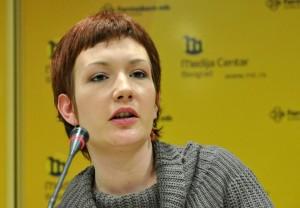 Jovana Gligorijevic