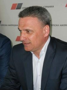 Napravićemo 30 parkova: Milun Todorović