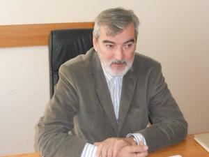 Bivši direktor: Obrad Stevanović