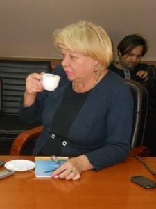 Traži još radnika: Angelina Mandić