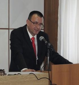 Novi predsednik opštine: Zoran Lazović