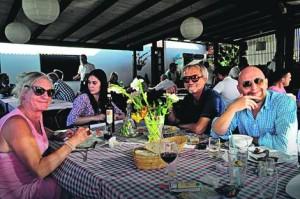 Uspomena iz Ivanjice: Darko Rundek i Kargo trio