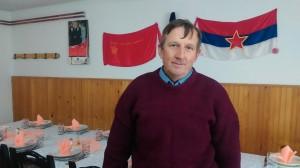 Počast domovini koja više ne postoji: Drgan Kamaljević