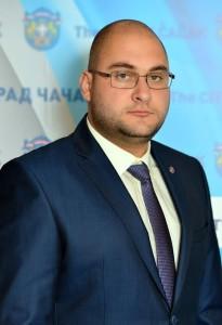 Prteio mu kolega iz SNS: Aleksandar Božović