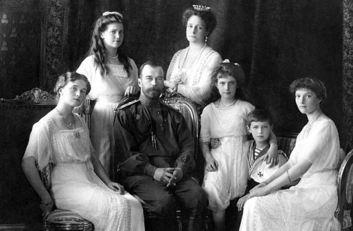 Image result for Retke fotografije poslednje ruske carske porodice