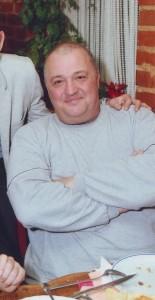 Dragan Kolarević nekad