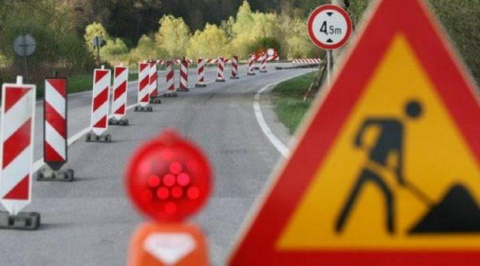 Поради минирање на патниот правец Кичево-Охрид, утре ќе има делумен прекин на сообраќајот