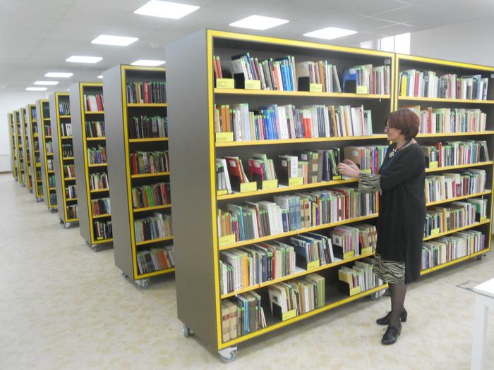 Letnje radno vreme Gradske biblioteke
